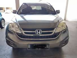 Honda CRV 2.4 At 2011 Abu2 Dp ringan