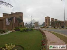 Corner Plot for Sale in New Lahore City (Ready to possession)