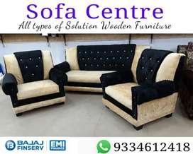 3 colors  new sofa set 3+1+1