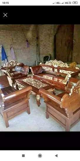 Sofa daysat ban