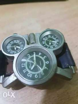 American wrist watch
