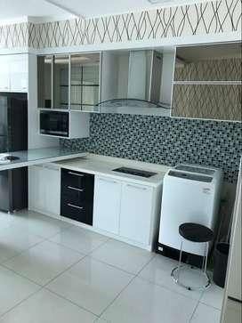 Apartemen Ciputra World Via Vue Full Furnish Lokasi Istimewa Nol Jalan