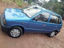 Maruti Suzuki 800 Std BS-II, 2008, Petrol