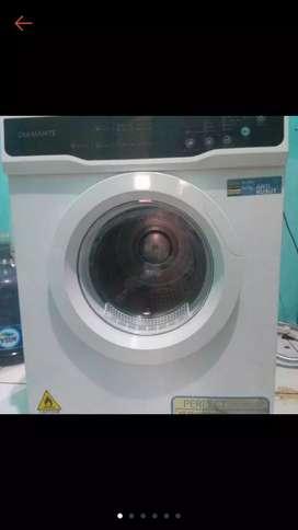 Jual Mesin Pengering Laundry Diamante