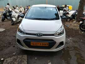 Good condition hyundai Xcent sale