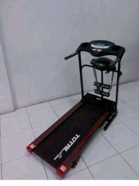 ALAT olahraga treadmil G F 629 TOTAL HEALTH GYM