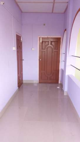 An attractive 2 BHK apartment is on rent.