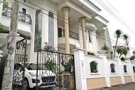 Rumah Mewah Pogung Pandega Padma Dalam Ringroad