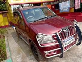 Mahindra Xylo E6 Celebration, 2009, Diesel