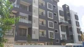 1 BHK Semi Furnished Flat Available @ Kaspte Vasti