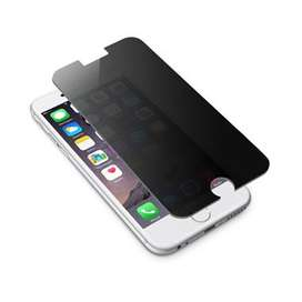 Screen Guard Tempered Glass iPhone Privacy