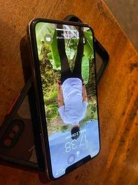 Iphone X 256 Pribadi