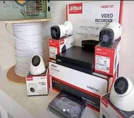 Agen pemasangan kamera cctv Hikvision online ke hp