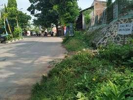 Murah Nego Tanah Jl Raya Beringin dkt Beringin Hill 2902m2 Hm