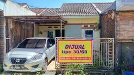 DIJUAL CEPAT MURAH - Rumah 30/60++ PDA3 Semarang - Siap Huni