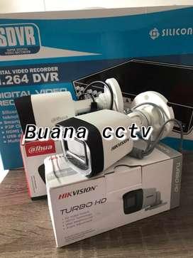 Pusat terlengkap cctv camera full HD 2MP-ready stok gudang