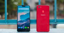 Want to sell oppo f7 6gb ram 128gb rom