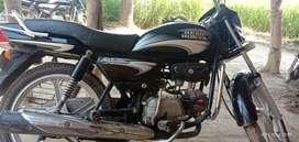 I sell my my Hero Honda Urgent