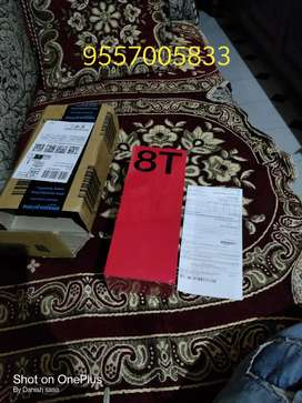 New Brand seal pack phone OnePlus 8T