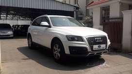 Audi Q5 3.0 TDI quattro, 2012, Diesel