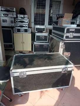 Hardcase Box Accesories