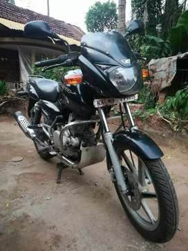 2006 model, pulsar 150cc for sale
