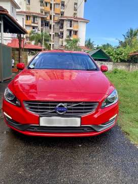 Volvo S60 2014 Diesel Well Maintained