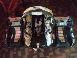 Infant & kids seat