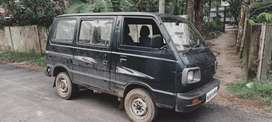 Maruti Suzuki Omni 1999 Petrol Well Maintained