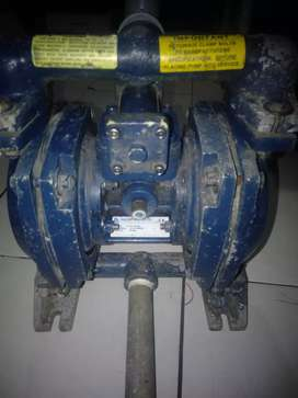 Pump Diaphragm 1 inchi