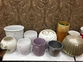 UK imported High Quality and variety of Vases