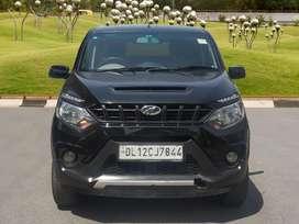 Mahindra NuvoSport Nuvosport N8 Amt, 2016, Diesel