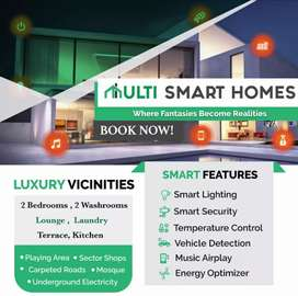 Multiplirz group project buy multi smart Homes