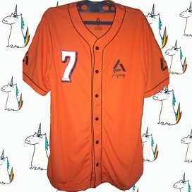 Jersey Baseball Original Legacy