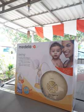 MEDELA SWING electrict breast pump (Pompa ASI)