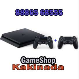 Sony Playstation  and Xboxes Gaming Players  Best price at Game Shop