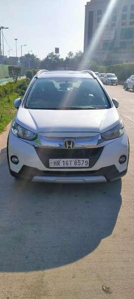 Honda WRV Wrv I-Vtec Vx, 2018, Diesel