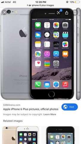 128gb iphone 6plus