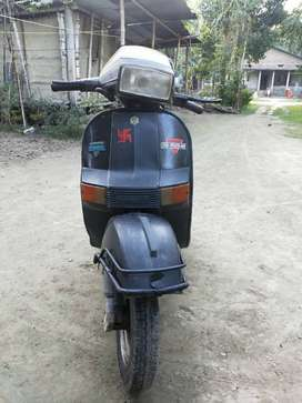 Want to sell my scooter  LML select ll