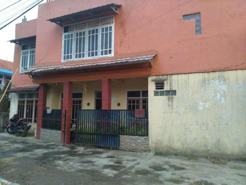 Rumah Dijual Tingkat Bojong Gede 0