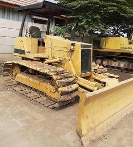 Dijual alat berat Bulldozer Caterpillar D3C