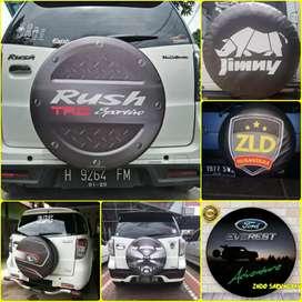 Sarung cover ban Rush Terios Taruna CR-V Touring Feroza Taft GT Vitara