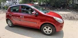 Hyundai I20 i20 Sportz 1.2 (O), 2010, CNG & Hybrids