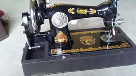 sewing machine at 3000 rs