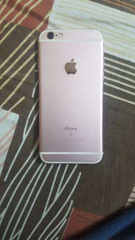 iPhone in Good Condition, Urgent Sell!