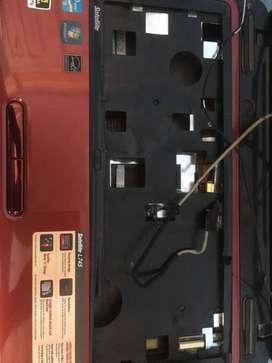 casing leptop toshiba satelite L745