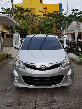 Toyota Veloz 1.5 AT  Tahun 2014
