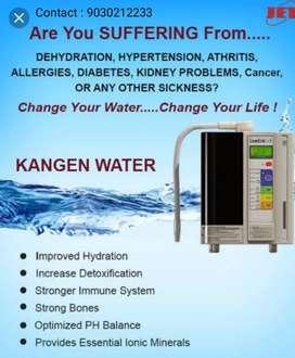 Kangen water purifiers price 2,30k