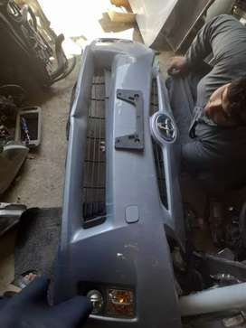 Toyota Prius body part's available