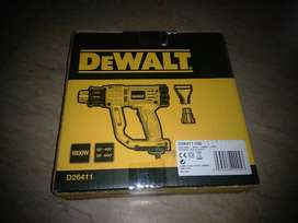 Dewalt Germany Heat Gun